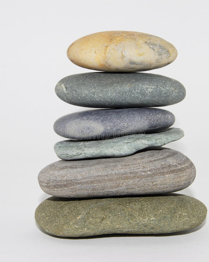 Download Stone Pile Royalty Free Stock Photos - Image: 17937198