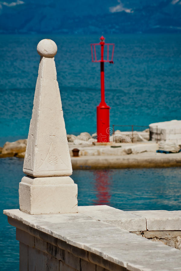 Download Stone sculpture stock photo. Image of summer, sculpture - 21265378
