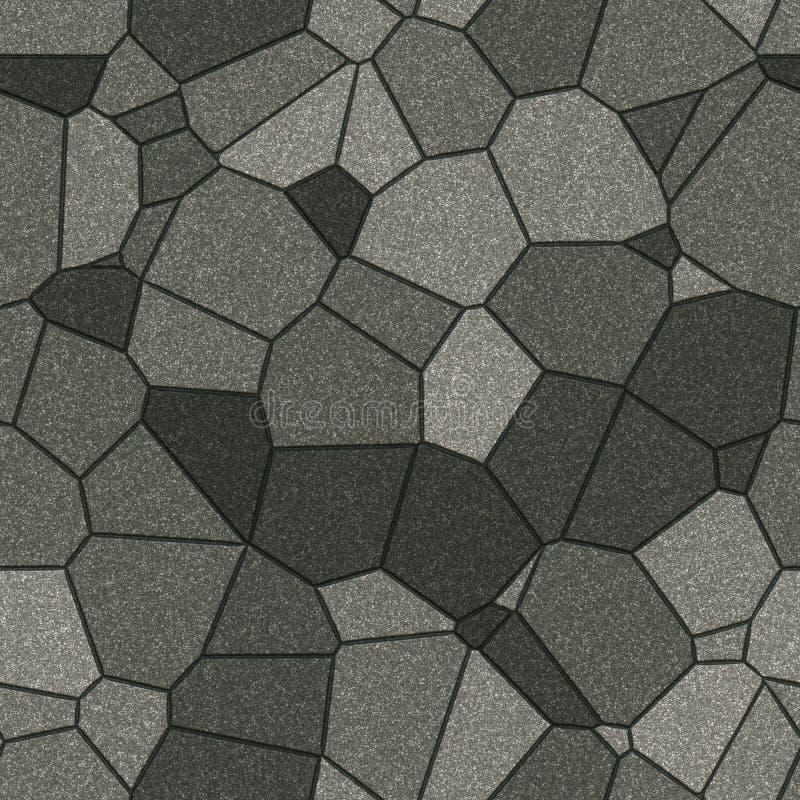 Download Stone Slab Seamless Pattern Stock Illustration - Illustration: 18791489
