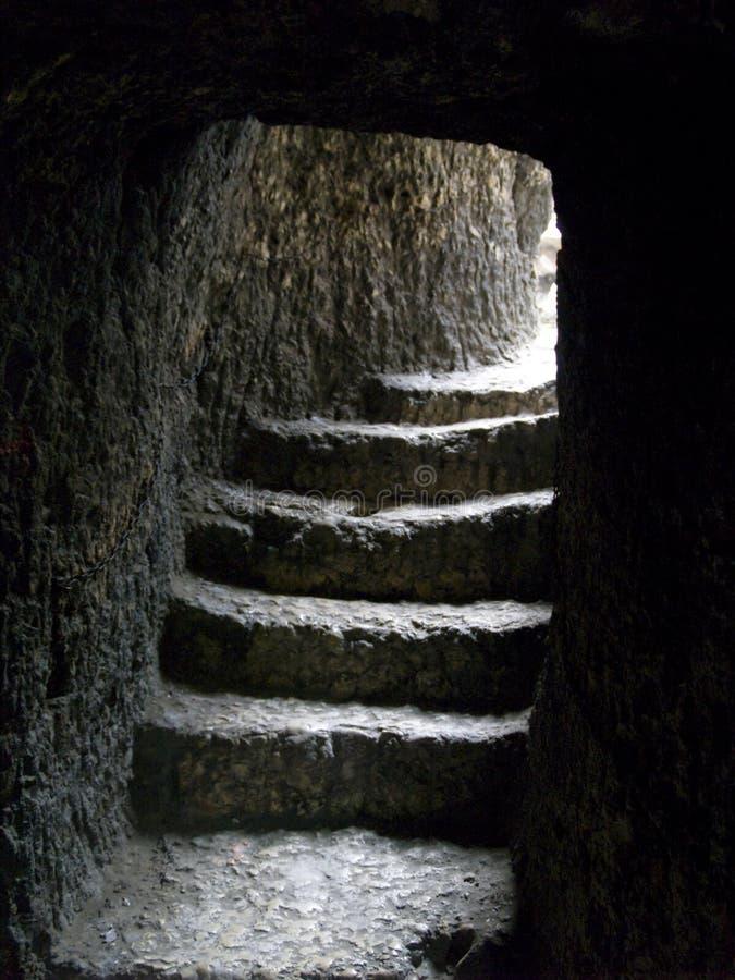 Free Stone Stairs Stock Photo - 5314870