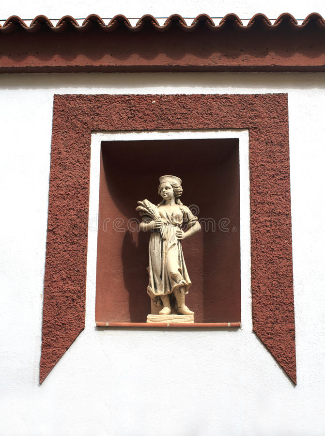 Free Stone Statue Stock Photo - 20687250