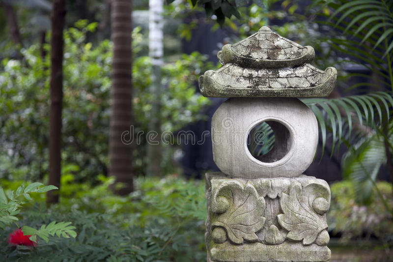 Download Stone Statue stock image. Image of culture, hong, object - 22949667