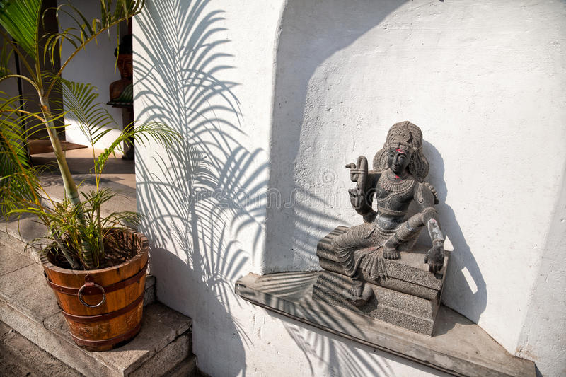 Download Stone Statue Stock Image - Image: 26440621