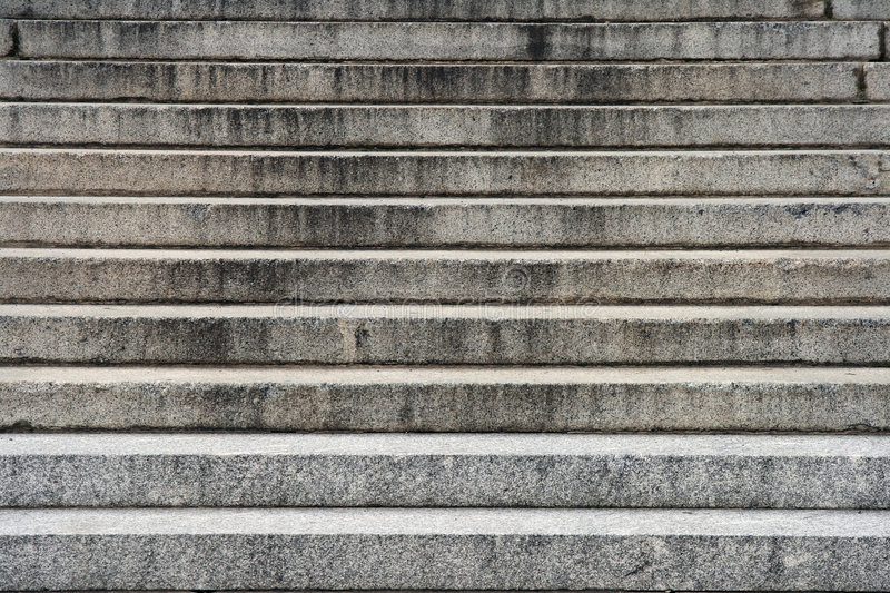 Download Stone steps stock image. Image of ancient, runway, symmetrical - 3054649