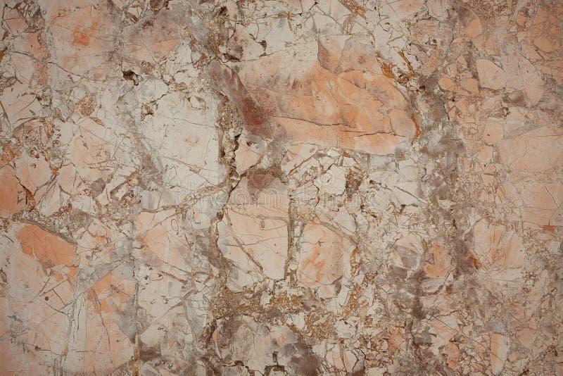 Stone Surface With Many Small Cracks Royalty Free Stock Photo