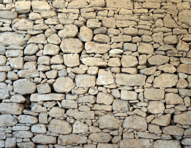 Stone texture. Stone wall texture for background stock photography