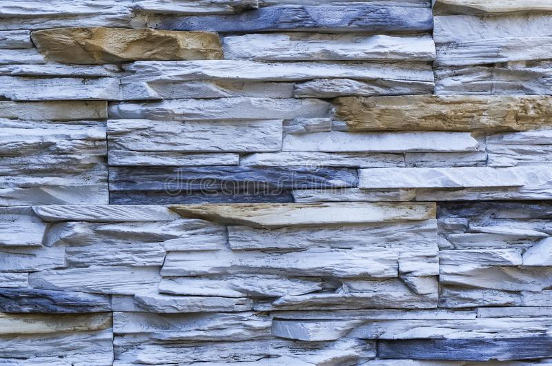 Stone texture, abstraction, background royalty free stock image