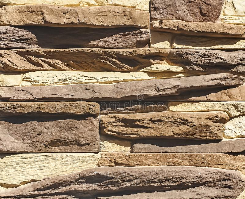 Stone texture, abstraction, background royalty free stock photo