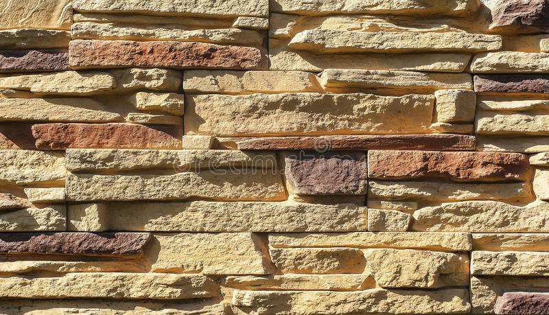 Stone texture, abstraction, background royalty free stock photography