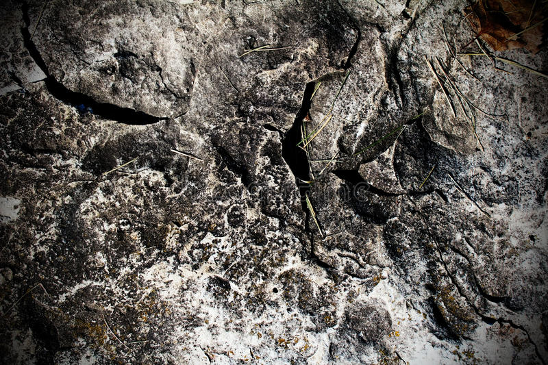 Stone texture. Background with light royalty free stock image