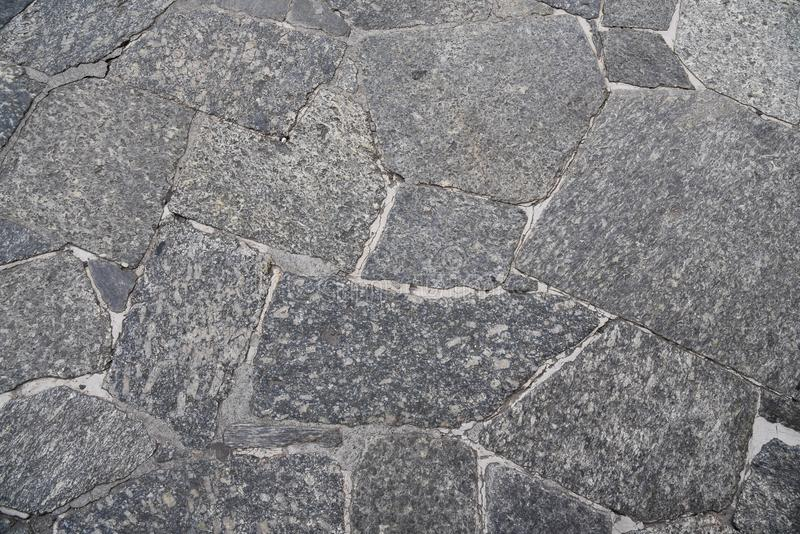 Stone texture or backgroung. Grey blue tone texture or backgroung stock image