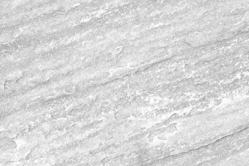 Stone texture. Detail of white sand stone texture and background stock image