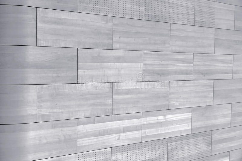 Stone texture, new, modern in perspective view stock photo