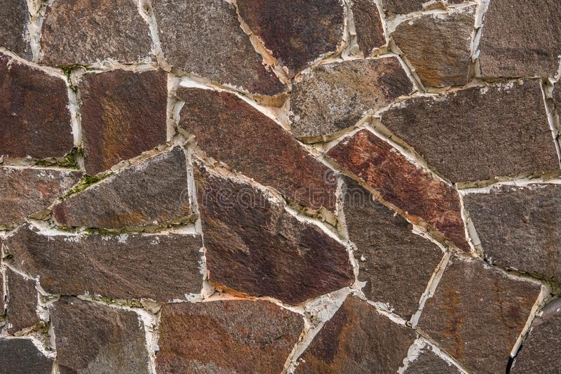 Stone texture. Pattern texture of nature. Seamless stone texture.  stock photo