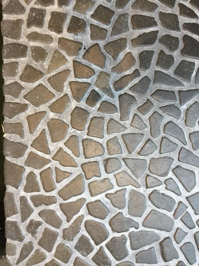 Download Stone texture stock photo. Image of decorated, stones - 86430598