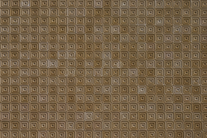 Download Stone Tile Pattern On Facade Stock Image - Image: 6975573