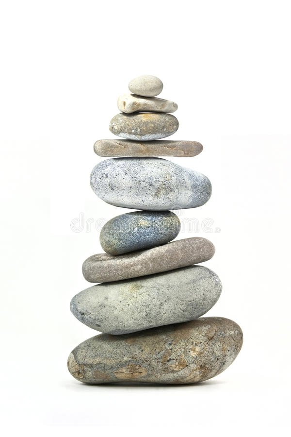 Free Stone Tower Royalty Free Stock Images - 9756349