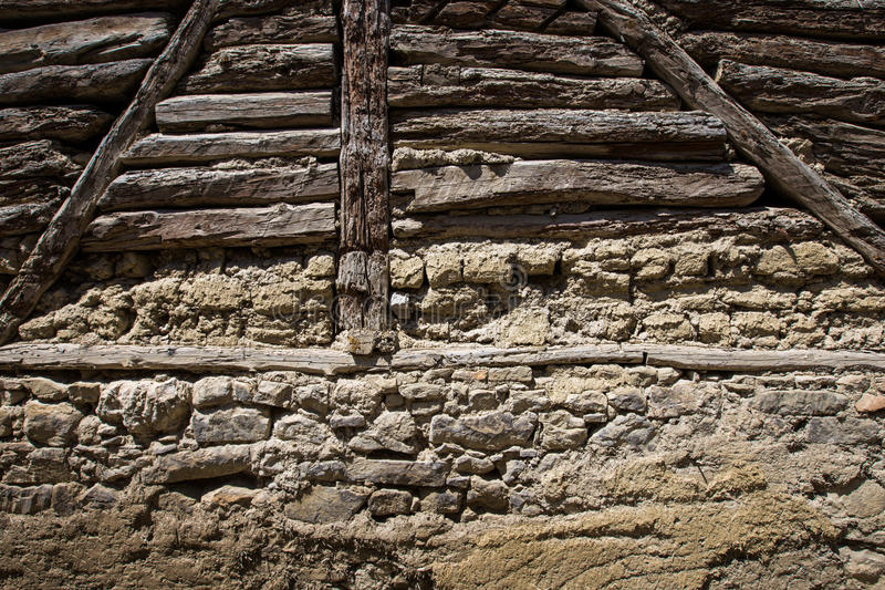 Stone Wall – Background royalty free stock photos