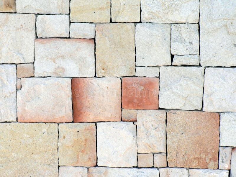 Stone Wall 01 royalty free stock photography