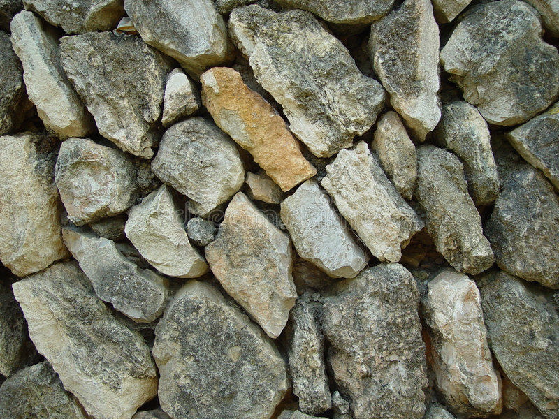 Download Stone wall stock photo. Image of regular, grey, stone, spain - 9858