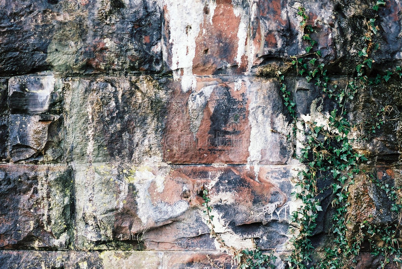 Download Stone Wall stock image. Image of stone, texture, background - 103767
