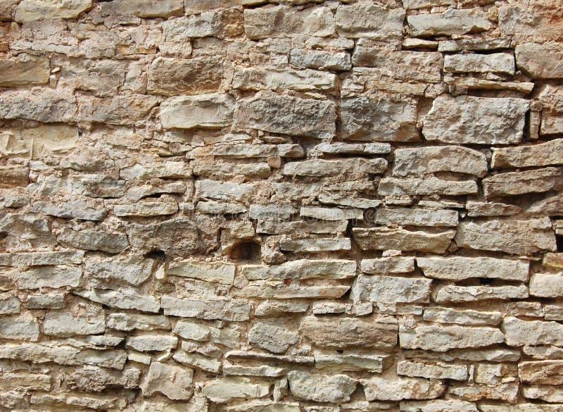 Stone wall. stock photography