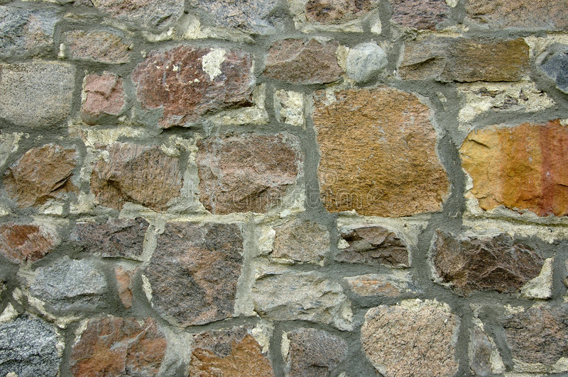 Download Stone Wall Stock Photo - Image: 173940