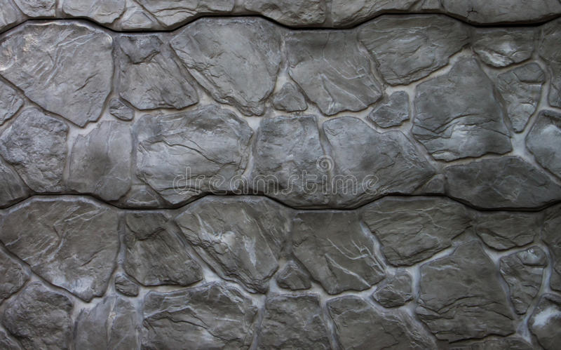 Download The stone wall stock photo. Image of stone, gray, laid - 21103846