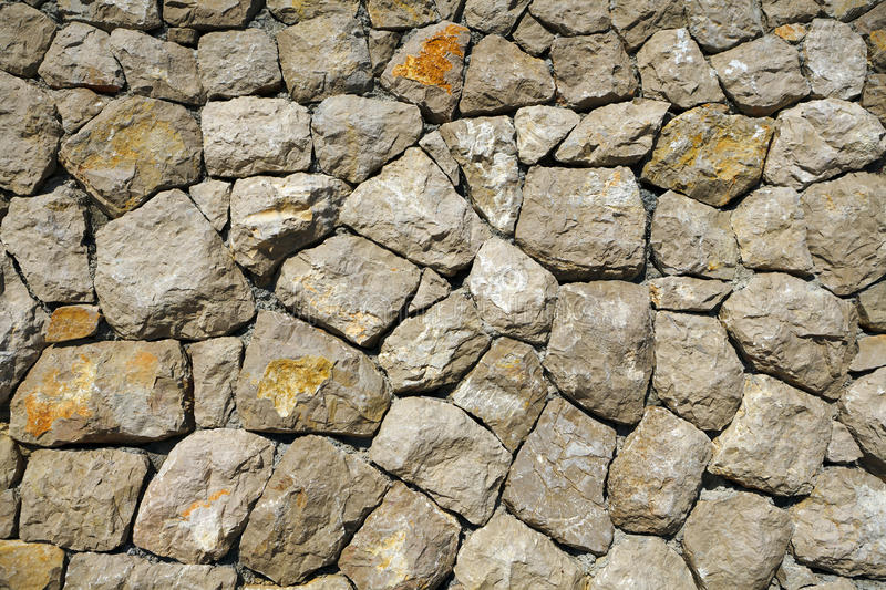 Download Stone Wall Stock Photos - Image: 21807083