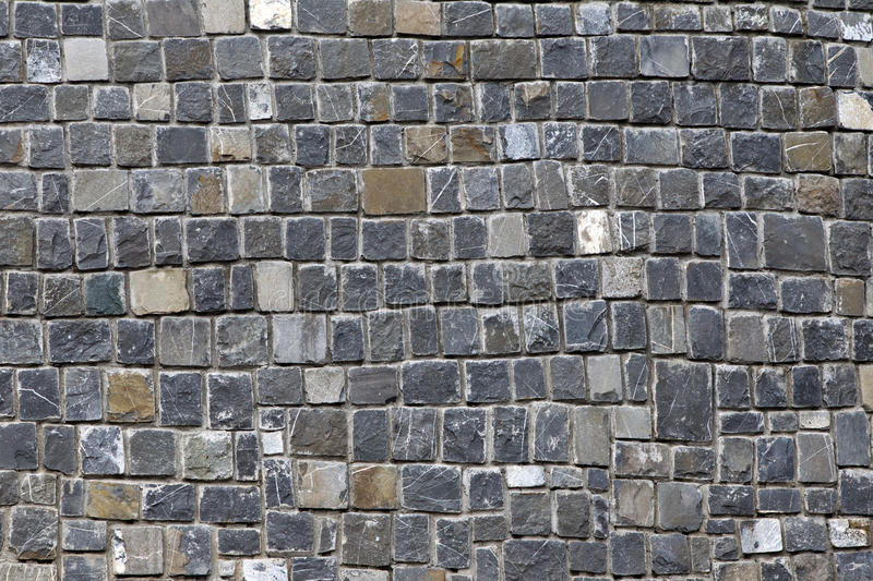 Download Stone wall stock photo. Image of cobblestone, gray, flooring - 22364130