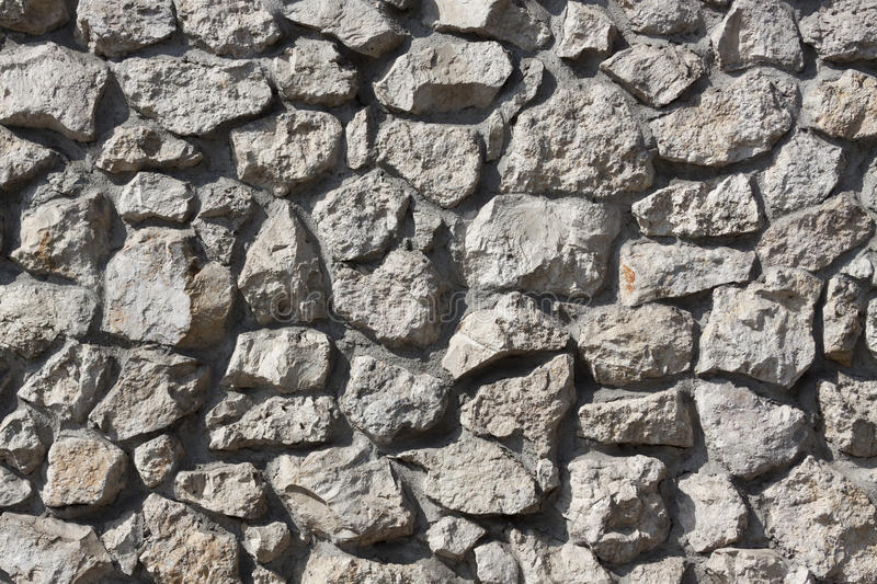 Download Stone Wall stock photo. Image of brown, backgrounds, beige - 24410712