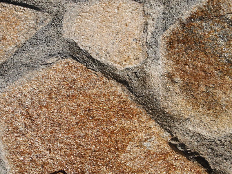 Download Stone wall stock photo. Image of ancient, cement, past - 25204368