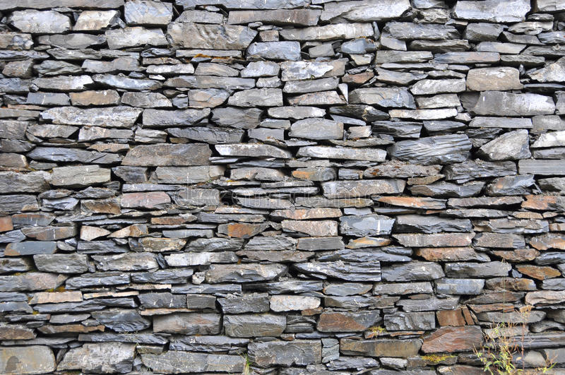 Stone Wall stock photos