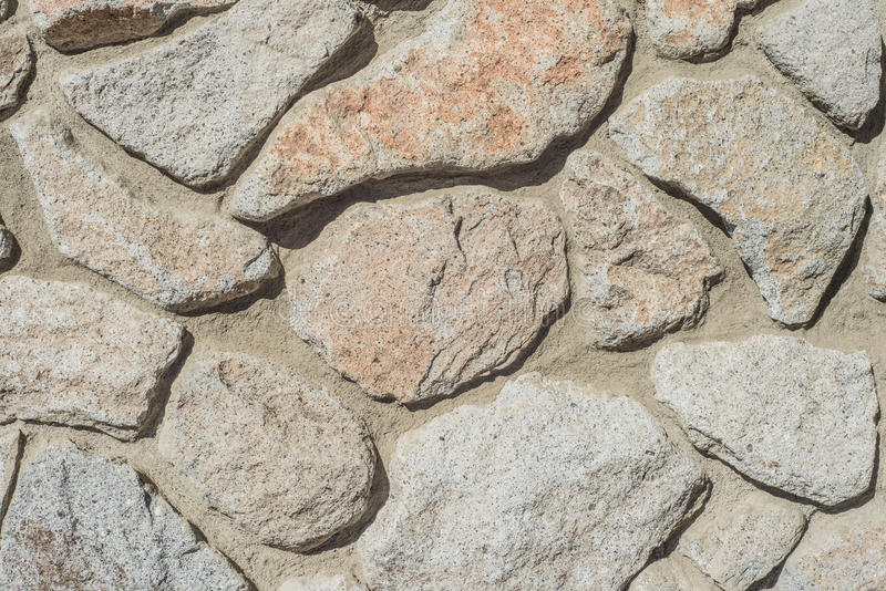 Download Stone Wall stock image. Image of puzzle, architect, granite - 27868861