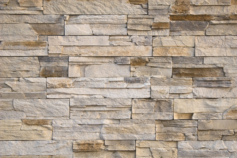 Stone wall stock image image of surfacr gray rustic for Steintapete bauhaus