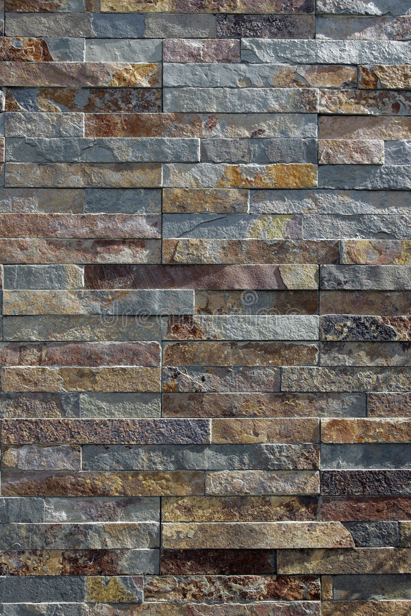 Download Stone Wall stock image. Image of close, stone, wall, interlock - 4967069