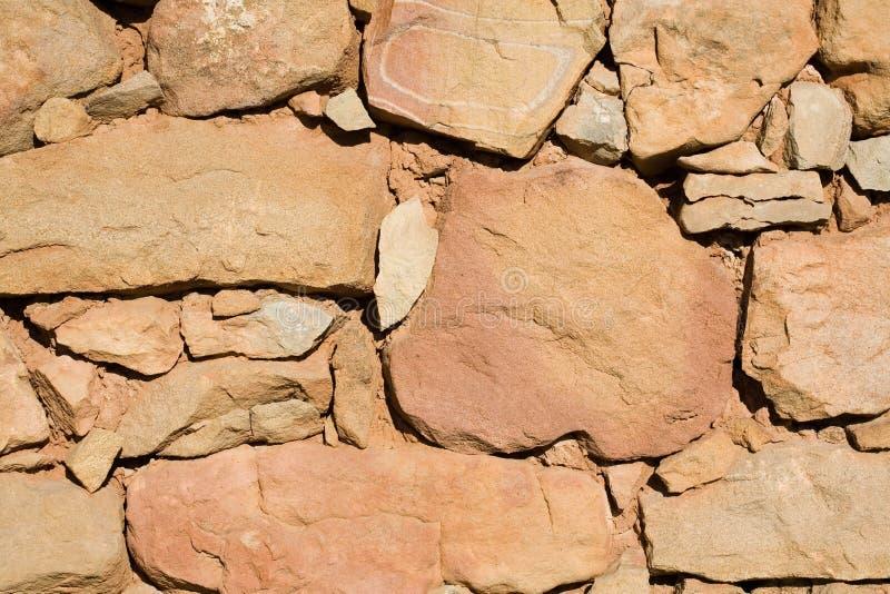 Download Stone wall stock image. Image of ruin, ruins, home, irregular - 6862195