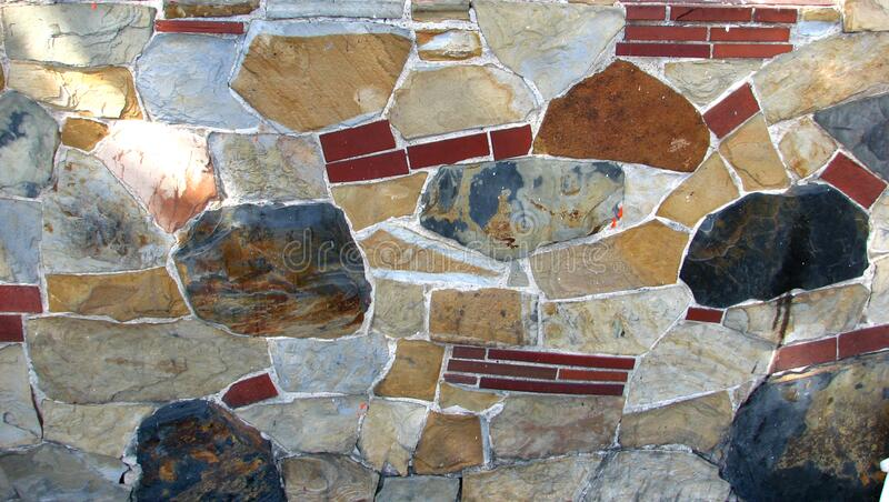 stone wall 10 royalty free stock images