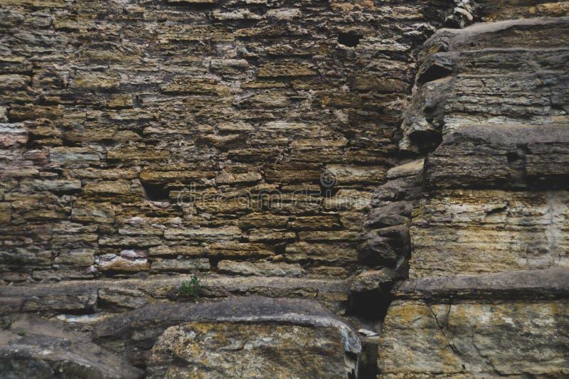 Stone wall background. abstract gray grunge texture. rocky brick wall masonry stock photos