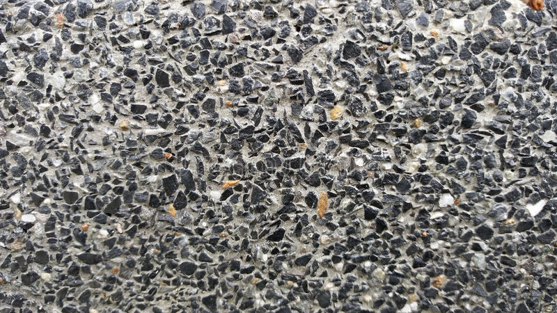 Stone wall background, stone floor texture,Natural stone with cr royalty free stock image