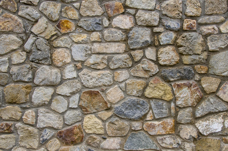 Stone wall background. Stone wall texture background Stone wall background stock image