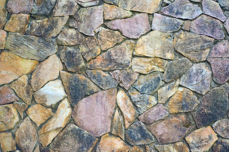 Stone Wall Backgrounds royalty free stock photos