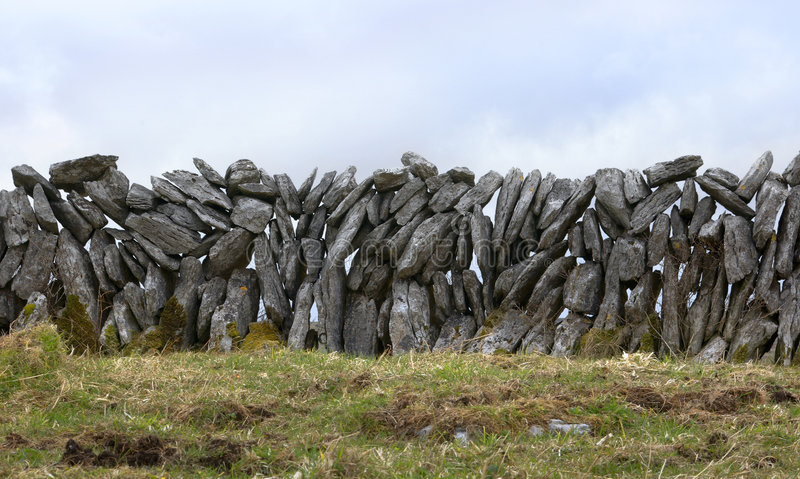 Download Stone Wall In Ireland Stock Photos - Image: 2316213