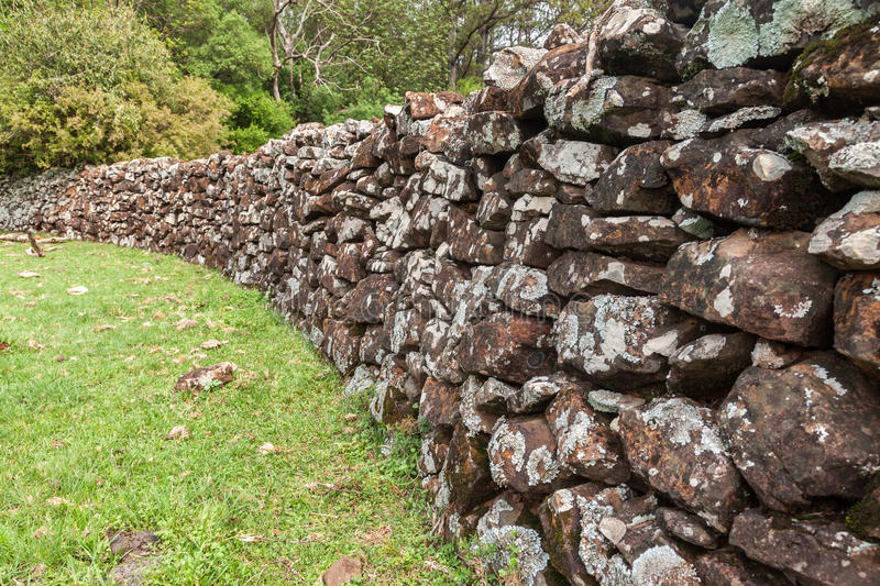 Download Stone Wall stock photo. Image of america, slave, latin - 30551550