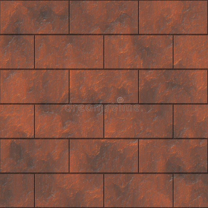 Download Stone Wall Seamless Pattern Stock Illustration - Illustration: 8063816