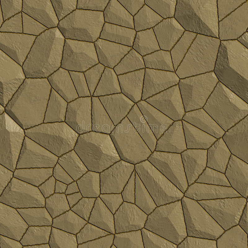 Download Stone Wall Seamless Texture Stock Illustration - Illustration of texture, repeat: 4860264