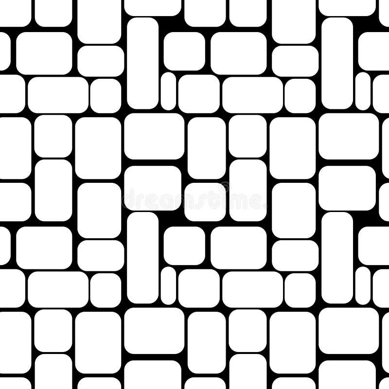 Stone wall seamless texture beautiful banner wallpaper design il vector illustration