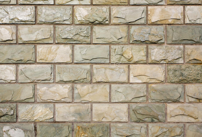 Stone Wall Texture Background Stock Image Image Of