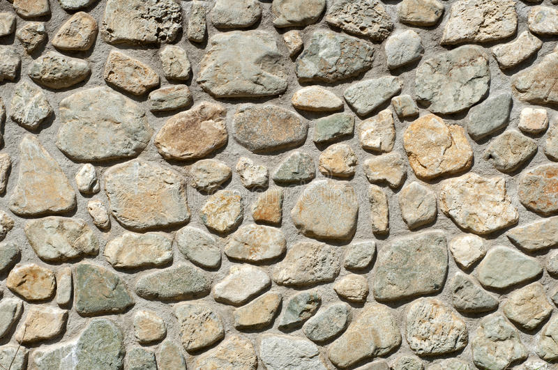 Download Stone wall texture stock photo. Image of stones, fence - 19540166