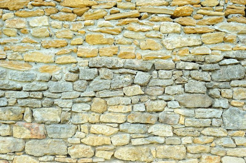 Download Stone Wall Texture Stock Images - Image: 25488974